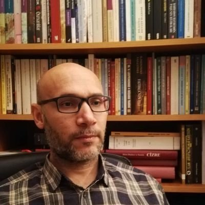 avatar for Doç. Dr. Feridun Bilgin